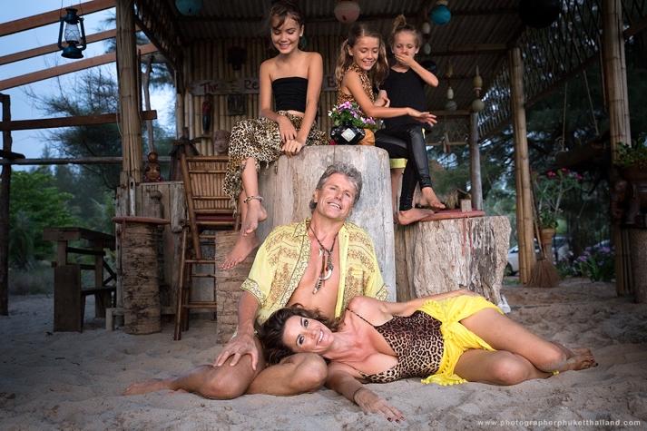 family photography in phuket thailand