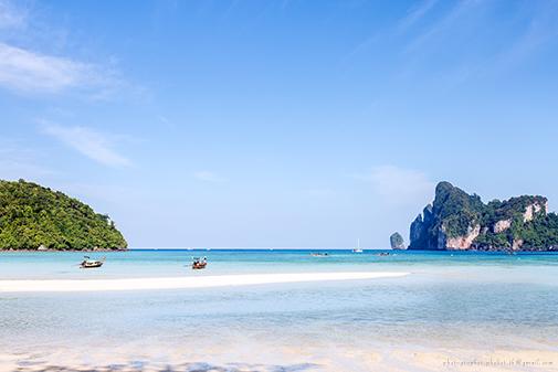 phi phi island,krabi , Thailand