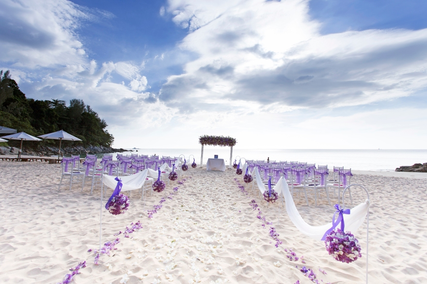 wedding photography at nai torn,phuket