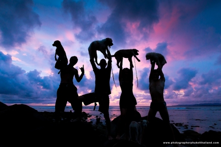 phuket photography services