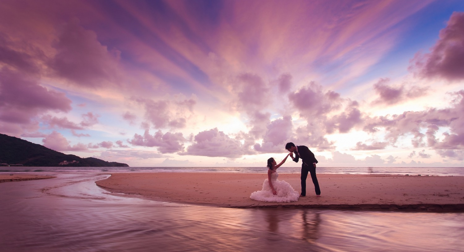 engagement photoshoot in thailand