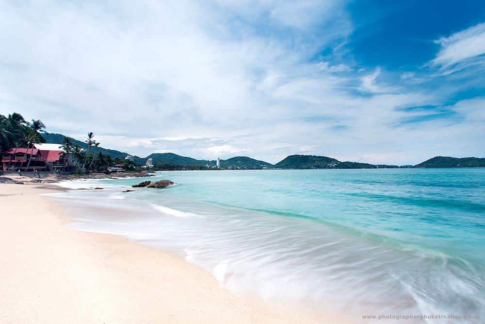 kalim beach,phuket,thailand