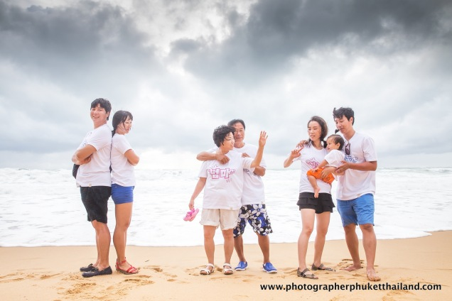 family photography at Jw marriott , phuket
