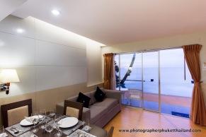 karon beach club & resort