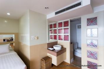 karon beach club & resort-040