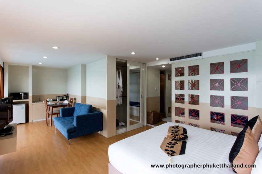 karon beach club & resort-047