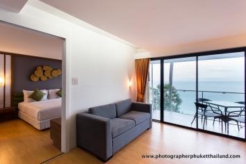 karon beach club & resort-064