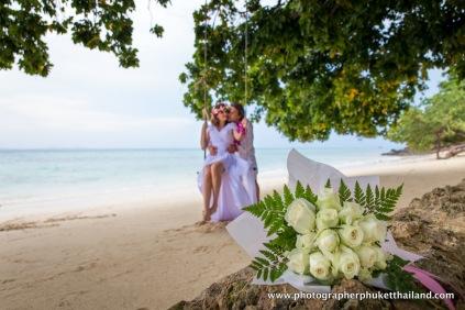 wedding photography phiphi , krabi ,thailand