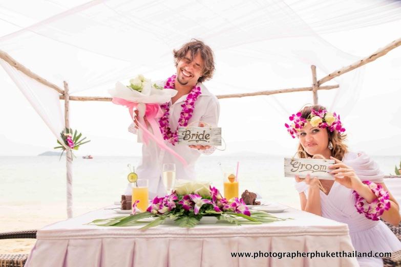 wedding photography in phuket krabi phangnga Thailand if you're looking for photographer please contact us www.photographerphukethailand.com