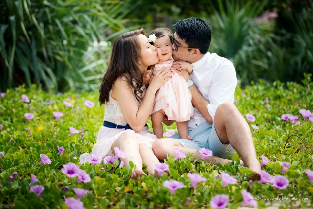 family photography phuket