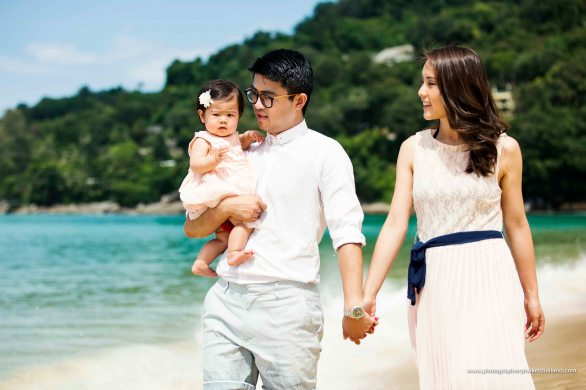 family photography phuket