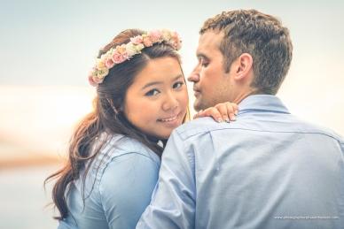 pre/post wedding shoot