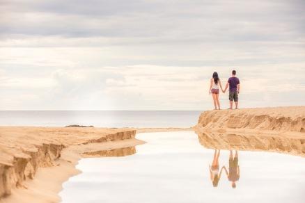 Honeymoon photoshoot at Surin beach Phuket