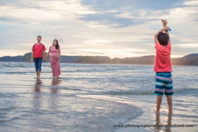 krabi family photography