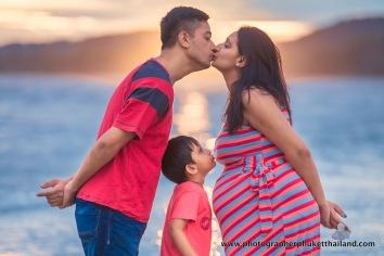 krabi family photography