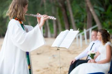 wedding photo session at phuket thailand