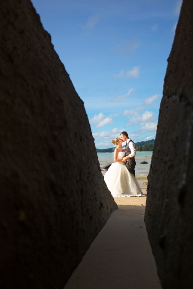 khao lak wedding photography