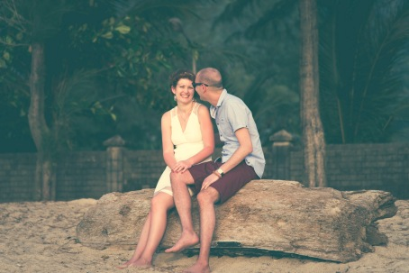 HONEYMOON PHOTO SESSION AT KAMALA BEACH PHUKET THAILAND