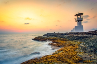 khao lak lighthouse photography phang nga thailand