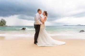 phuket wedding photo session