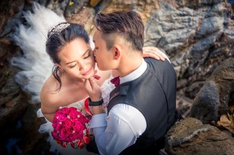 pre wedding photography at phuket thailand