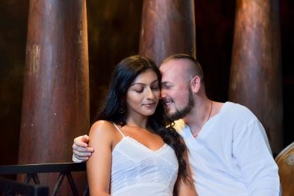 couple photo session at indigo pearl phuket thailand