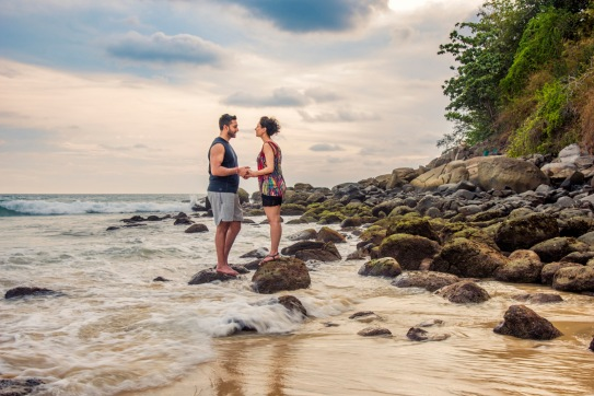 honeymoon-photo-session-at-centara-karon-beach-phuket-thailand