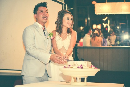 wedding photo session at sala phuket thailand