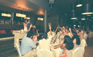 wedding photo session at sala phuket thailand