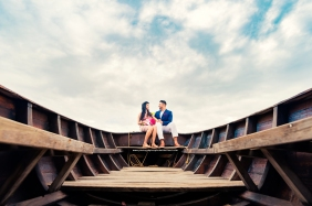 marriage proposal photo session in krabi thailand
