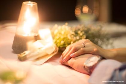 marriage proposal photo session at Aleenta phuket phang nga