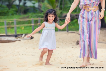 family photography at phuket thailand