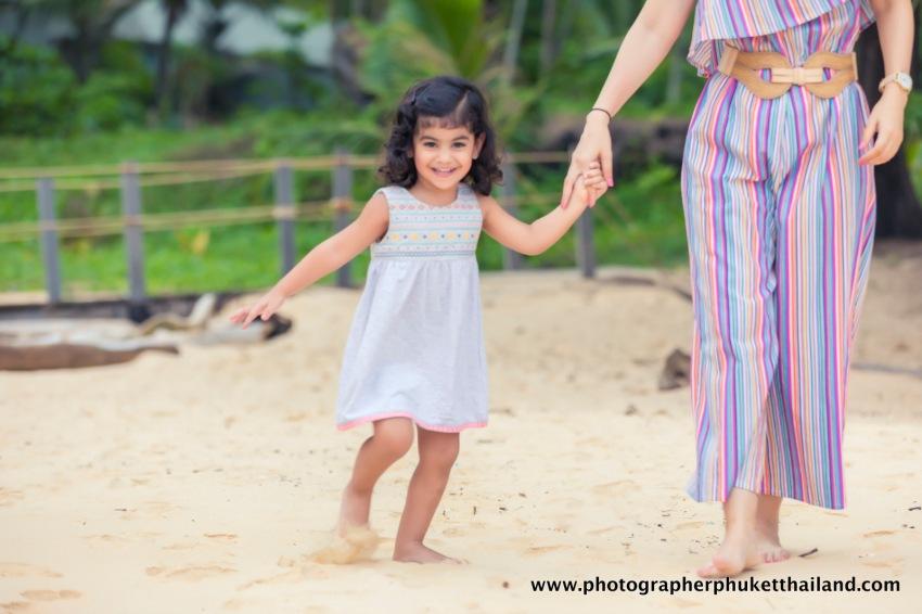 family photography at phuket thailand