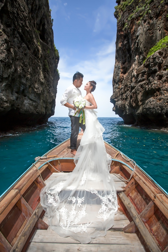 phuket thailand wedding photography