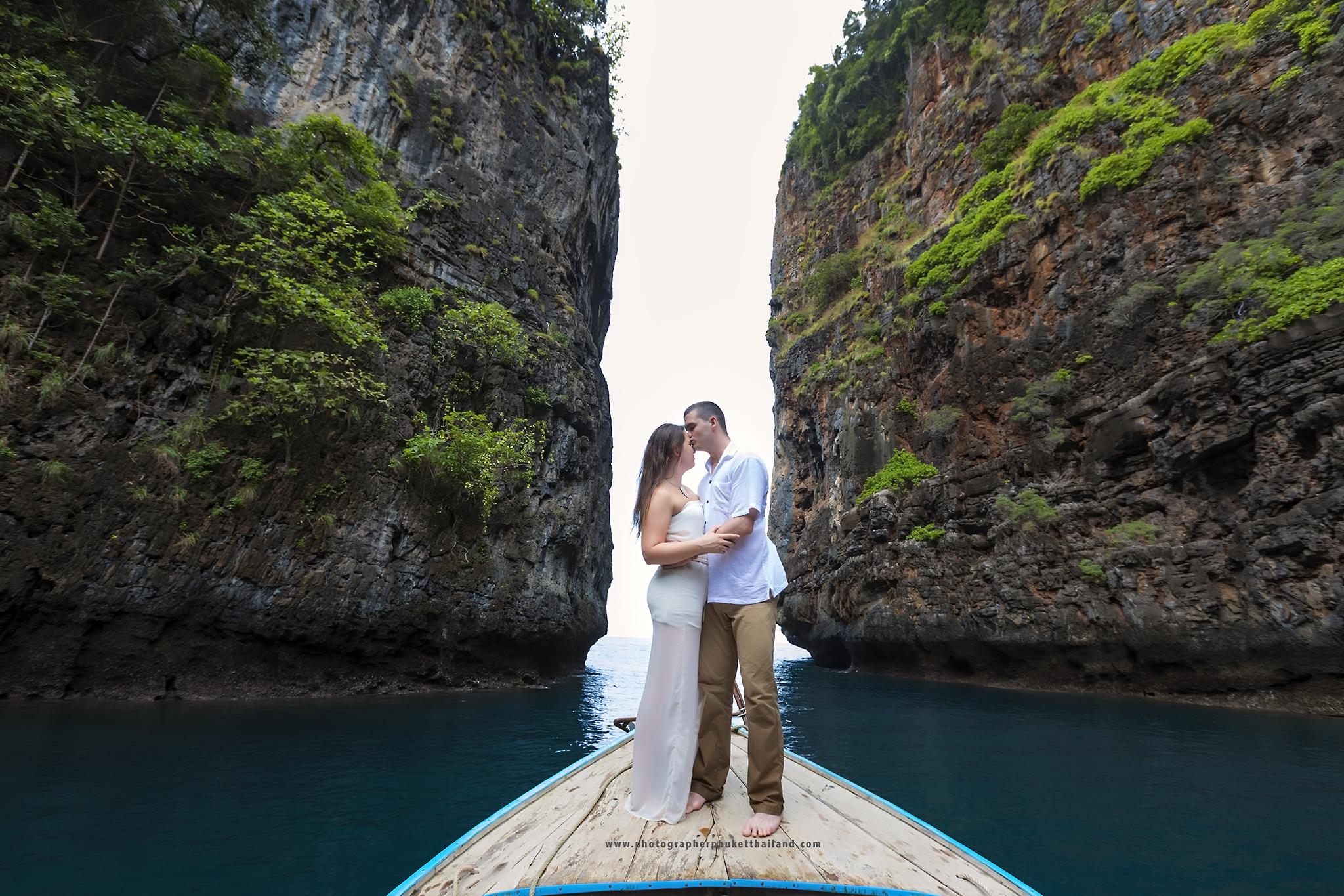 Beach Wedding Koh Samui