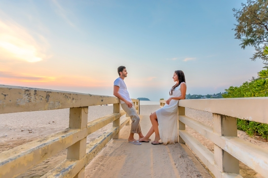 phuket couple photography