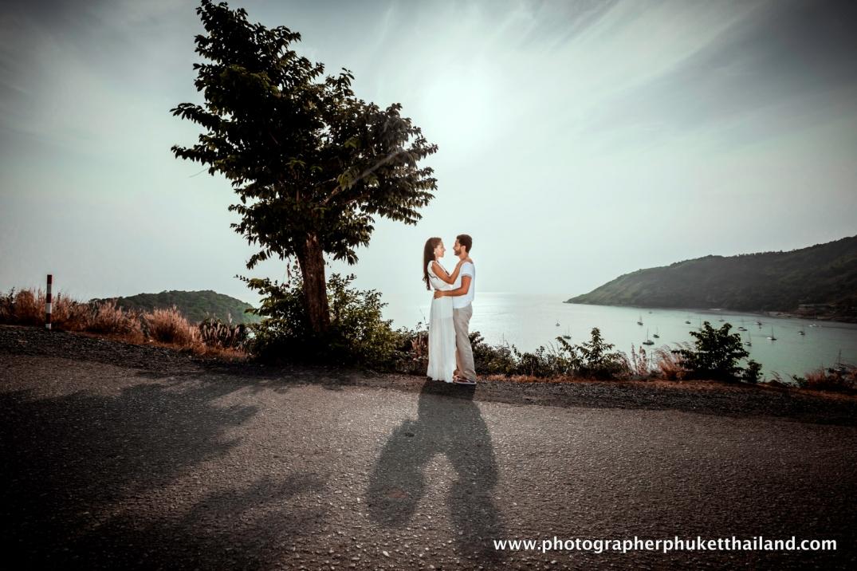 Honeymoon couple at phuket thailand-016