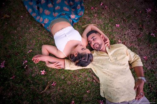 Engagement photoshoot at Old Phuket Town by photographerphuketthailand.com