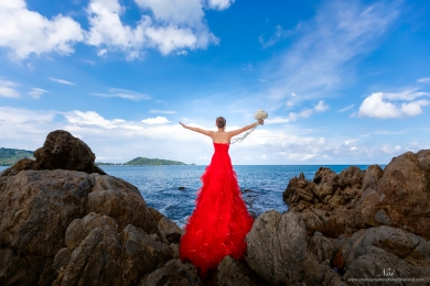 phuket pre wedding photoshoot