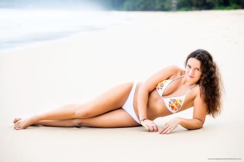 portraits photoshoot at surin beach phuket