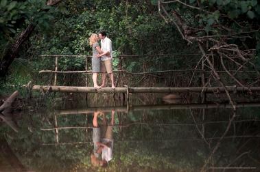Thailand Honeymoon photography