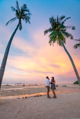 marriage proposal at phi phi island12