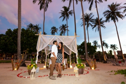 marriage proposal at phi phi island17