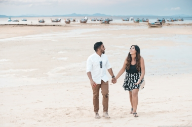 marriage proposal at phi phi island2