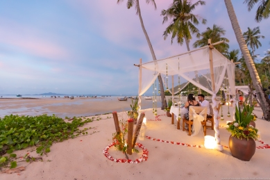 marriage proposal at phi phi island25