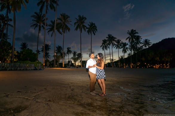marriage proposal at phi phi island29