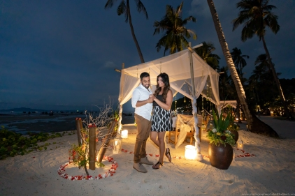 marriage proposal at phi phi island32