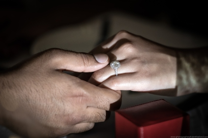 marriage proposal at phi phi island35