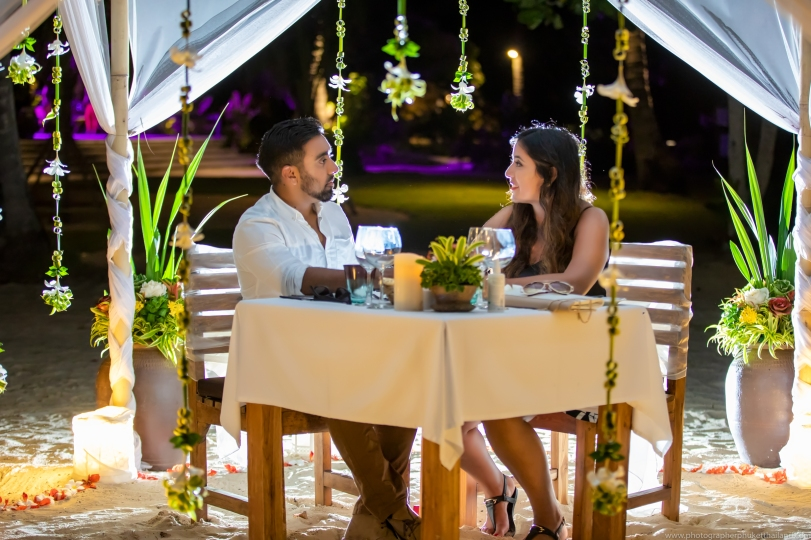 marriage proposal at phi phi island46
