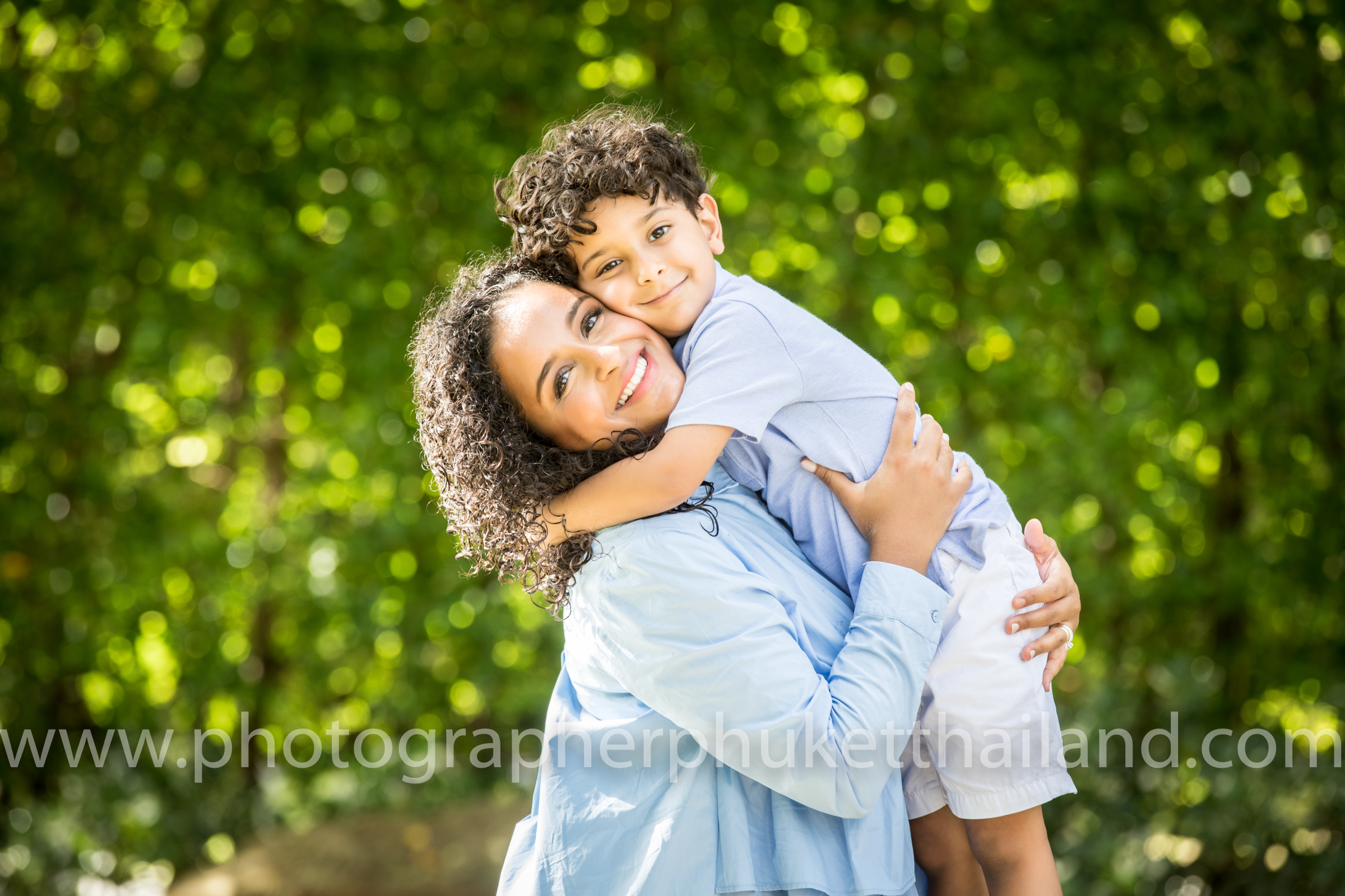 phuket family photographer